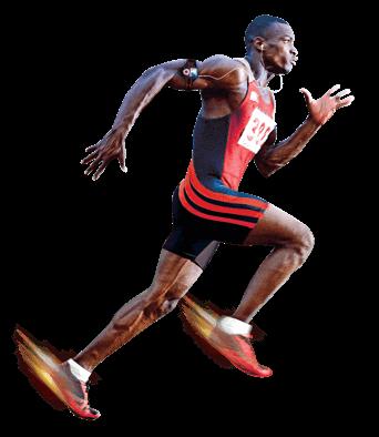 Exercizer-Maximizer-athlete